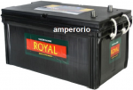 DELKOR ROYAL 220H52R7
